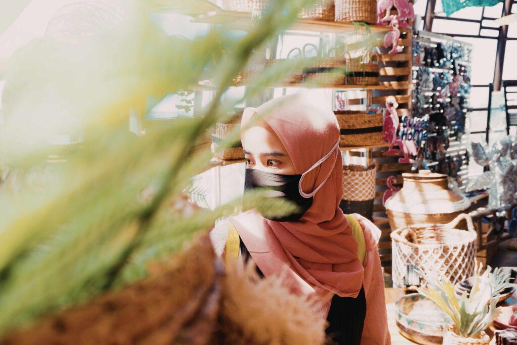 Warisan Indonesia, Dusun Semilir