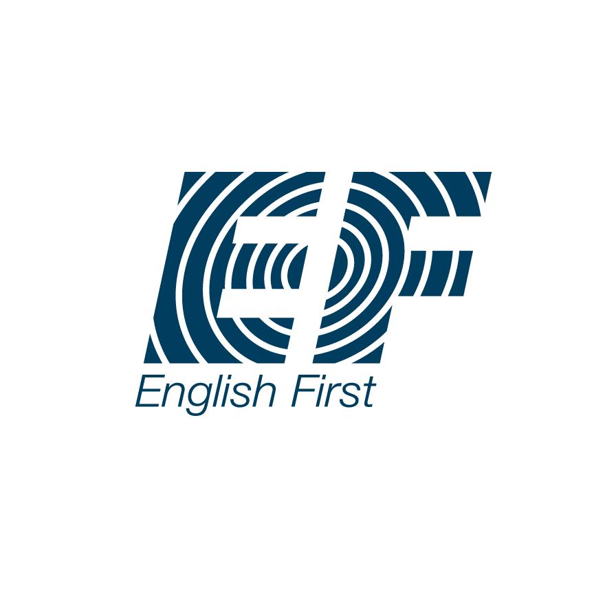 Logo English First